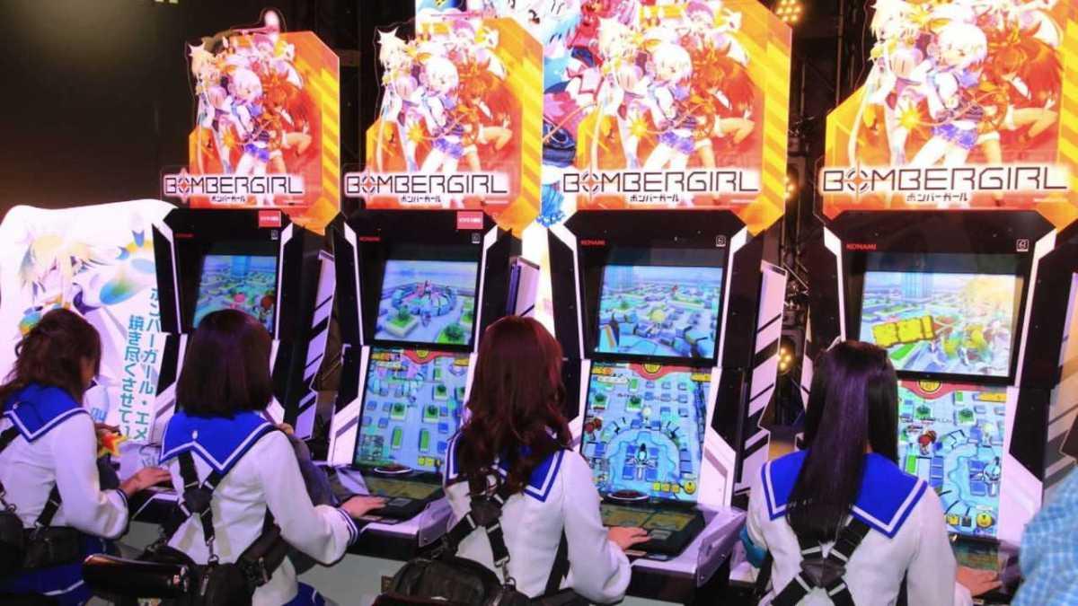 Gim Bombergirl tuju PC? Bayar buat per main? Yap! 3