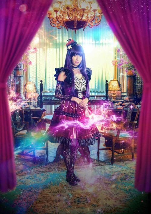 Manga Horror Chocolat no Mahou akan Mendapatkan Adaptasi Film Live-Action 2