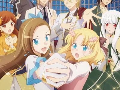 Musim ke-2 Anime My Next Life as a Villainess: All Routes Lead to Doom! akan Tayang pada Bulan Juli Mendatang 54