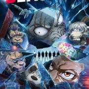 Video Opening BEASTARS 2nd Season Dirilis 13