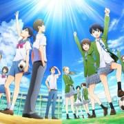 Anime Sayonara Watashi no Cramer Ungkap Para Pemeran Tambahan Sekaligus Menampilkan Visual Baru 7