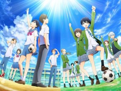 Penayangan Perdana Anime Movie Sayonara Watashi no Cramer akan Ditunda 1