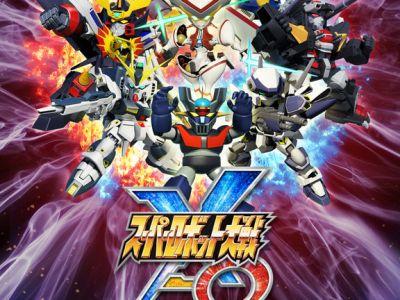 Game Smartphone Super Robot Wars X-Ω Akan Mengakhiri Layanannya Tanggal 30 Maret 2021 1