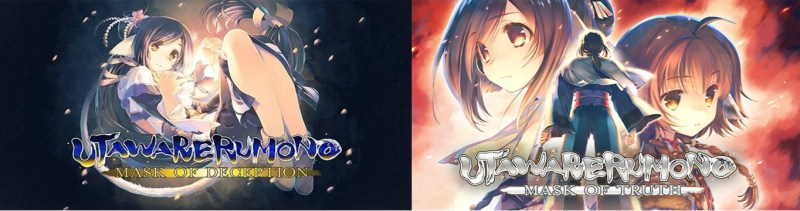Gim Utawarerumono: Mask of Deception & Mask of Truth Dihapus dari PlayStation Store 79