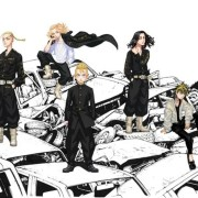 Anime Tokyo Revengers Ungkap Seiyuu Lainnya, Penyanyi Lagu Penutup, dan Tanggal Debutnya 21