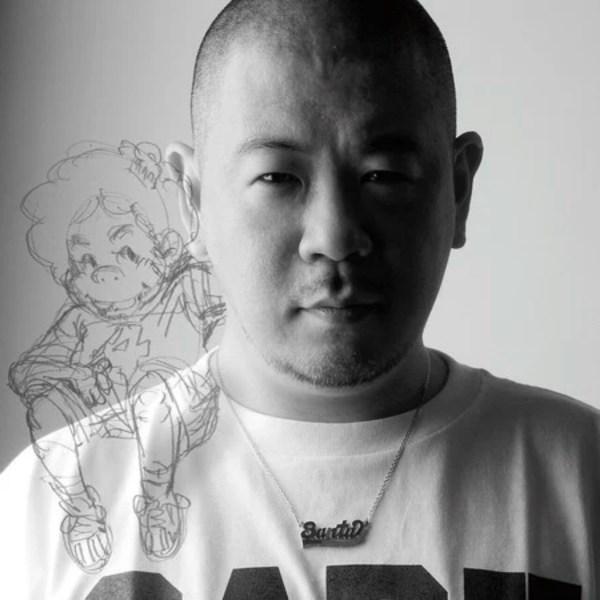 Santa Inoue akan Meluncurkan Manga Zange pada Tanggal 9 Maret 1