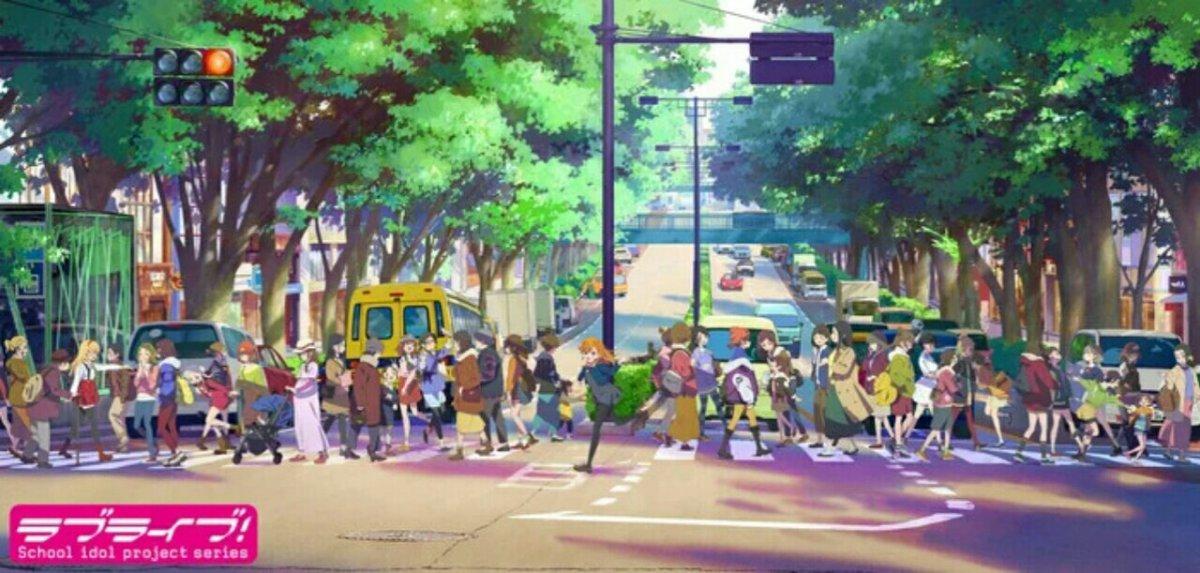 Anime Love Live! Superstar!! akan Tayang Perdana pada Bulan Juli 7