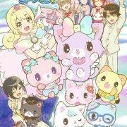 Anime Sekuel Mewkledreamy Mix! Ungkap Karakter Baru, Visual, dan Bulan Debutnya 6