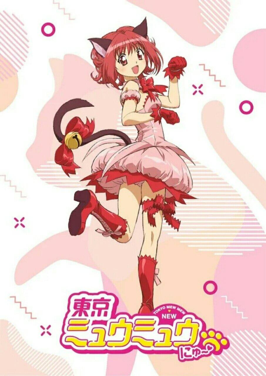 Anime Tokyo Mew Mew New Ungkap Staf Utama dan Kapan Tayangnya 2