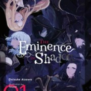 "Novel Ringan Isekai ""The Eminence in Shadow"" Dikonfirmasi Mendapatkan Adaptasi Anime 51"