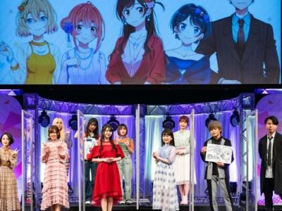 Anime Rent-A-Girlfriend Season 2 akan Tayang pada Tahun 2022 6
