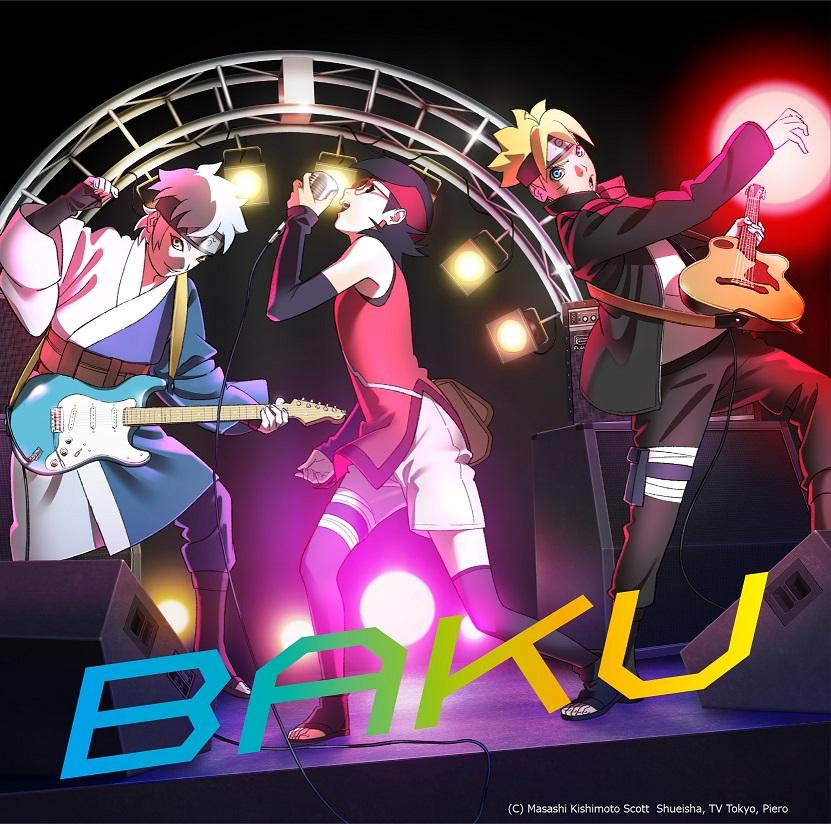 "Band Populer Asal Jepang Ikimonogakari Rilis Single Baru ""BAKU"" 2"