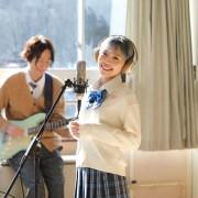 Singing Cosplayer Hikari feat.GUMI / Confession Rehearsal, Sebuah Lagu Untuk Hari Valentine 12