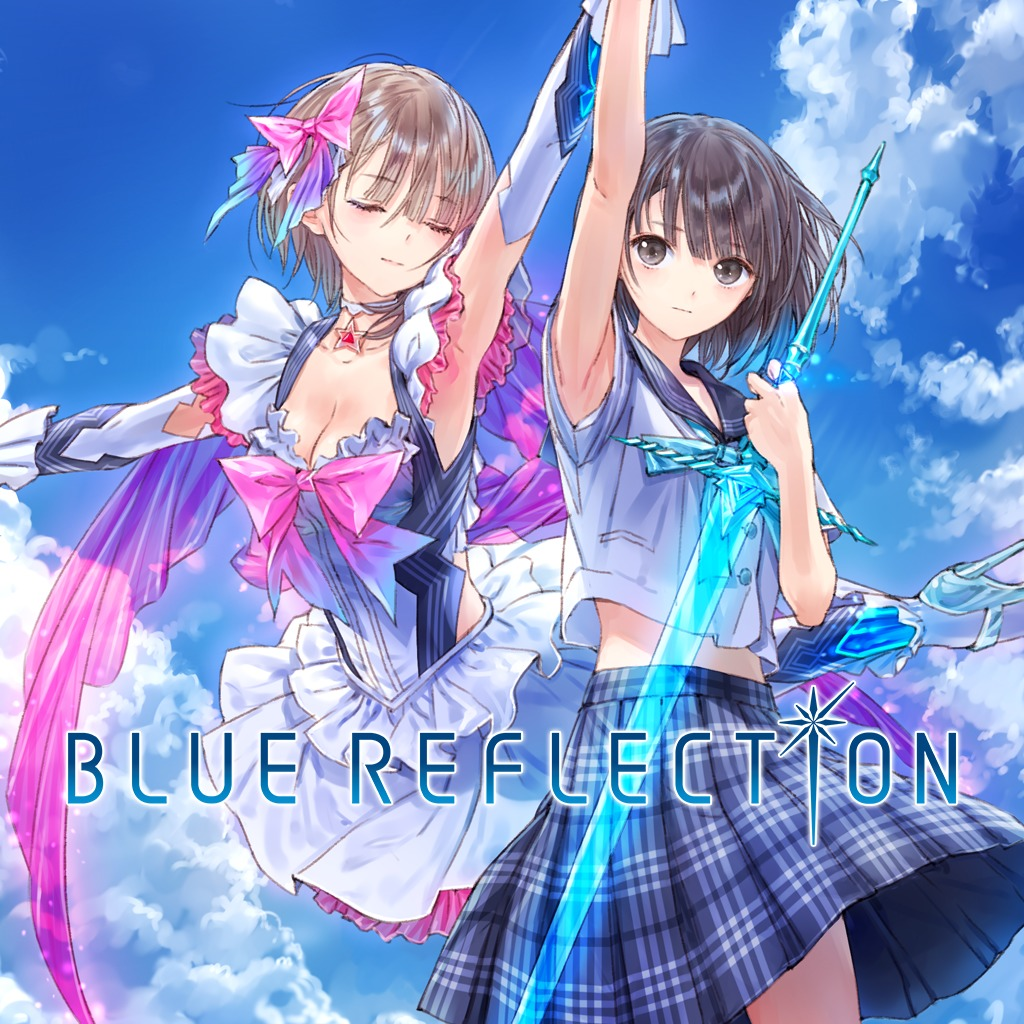 Game Blue Reflection Resmi Mendapatkan Adaptasi Anime TV 2