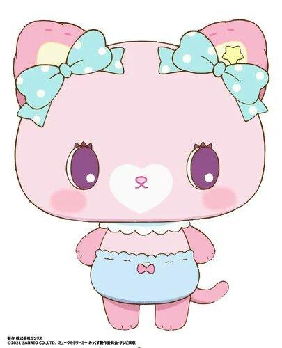 Anime Sekuel Mewkledreamy Mix! Ungkap Karakter Baru, Visual, dan Bulan Debutnya 2