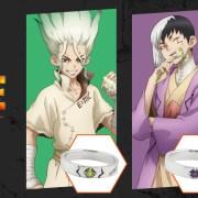 Penggemar Anime Dr.Stone? Wajib Beli Cincin Ini! 8