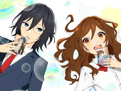 10 Tahun Berjalan, Manga Romance Horimiya akan Berakhir pada Bulan Maret 13