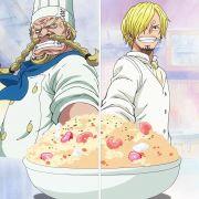 8 Urutan Koki Terbaik Di One Piece 14
