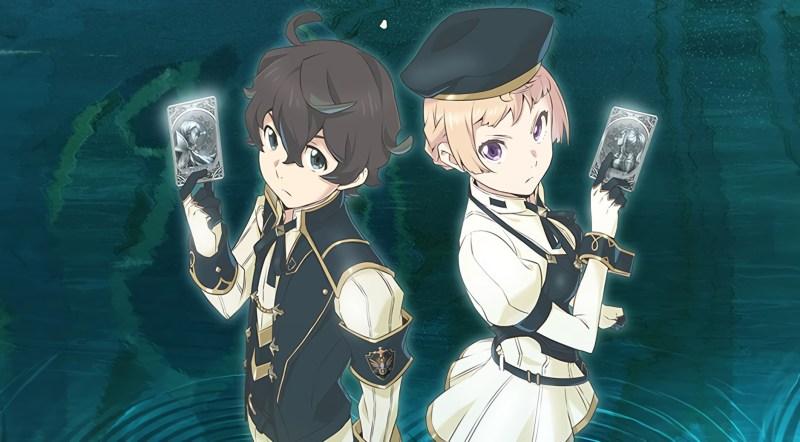 Game Smartphone Seven Knights Resmi Mendapatkan Adaptasi Anime TV 1