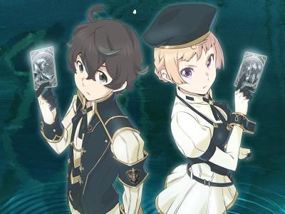 Game Smartphone Seven Knights Resmi Mendapatkan Adaptasi Anime TV 31