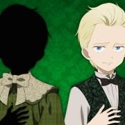 Anime Shadows House Umumkan Reiji Kawashima sebagai Pemeran Tambahan Baru 10