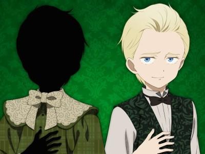 Anime Shadows House Umumkan Reiji Kawashima sebagai Pemeran Tambahan Baru 197