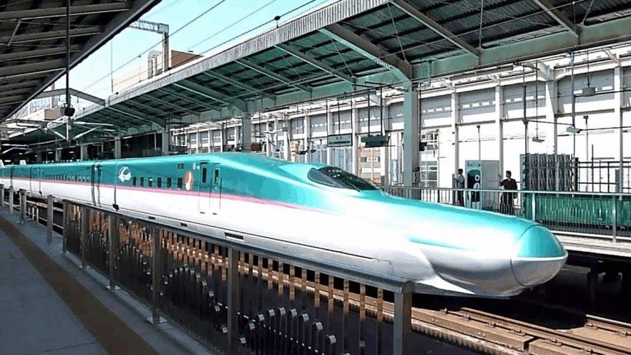 Pelayanan Kereta Shinkansen antara Tokyo dan Timur Laut Jepang yang Dilanda Gempa telah Kembali Dilanjutkan 2