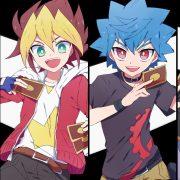 Penayangan Anime Yu-Gi-Oh! Seven akan Mengalami Perubahan Jadwal pada Bulan April 12
