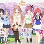 Cafe Stella, Sugar * Style, dan KoiKari: Love for Hire Resmi Mendapatkan Terjemahan Bahasa Inggris 15