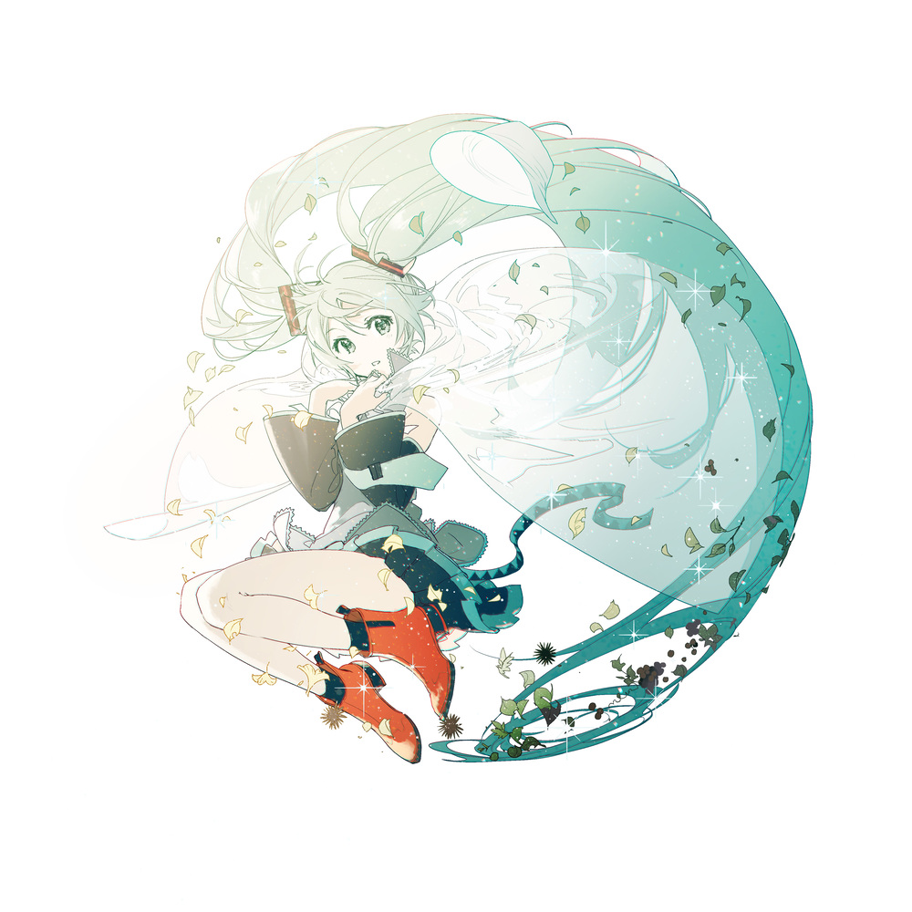 Album Symphony Ihatov Karya Isao Tomita feat Hatsune Miku Akan Merilis Very Vinyl 6