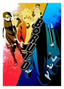 Halca akan Membawakan Lagu Penutup Baru untuk Anime Boruto 2