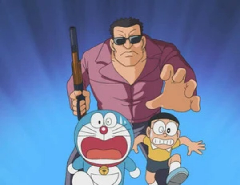 Netflix Bekerja Sama dengan Production I.G untuk Seri Anime Terminator 1