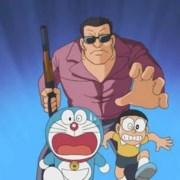 Netflix Bekerja Sama dengan Production I.G untuk Seri Anime Terminator 20