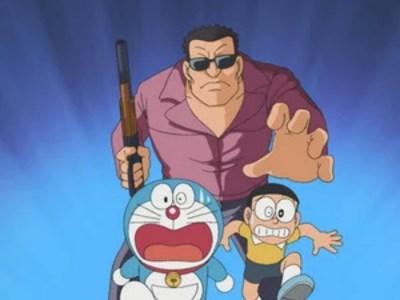 Netflix Bekerja Sama dengan Production I.G untuk Seri Anime Terminator 18