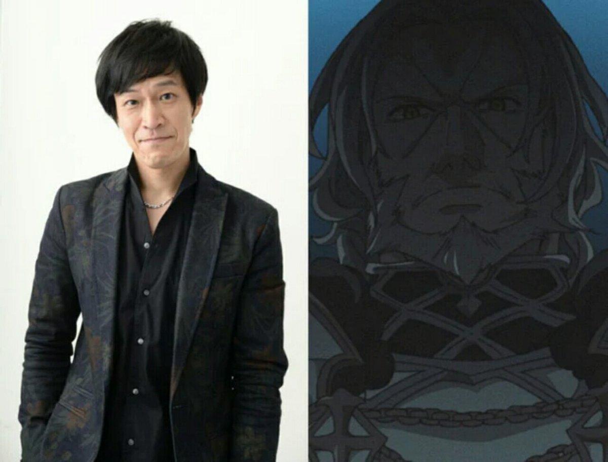 Anime Mushoku Tensei: Jobless Reincarnation Diperankan oleh Kenjiro Tsuda, Yuka Iguchi, Rikiya Koyama, Kengo Kawanishi 4