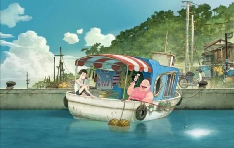 Film Anime Gyokō no Nikuko-chan Garapan Studio 4°C akan Dibuka pada Tanggal 11 Juni 1