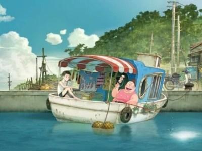 Film Anime Gyokō no Nikuko-chan Garapan Studio 4°C akan Dibuka pada Tanggal 11 Juni 11
