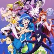 Anime 'Welcome to Demon School, Iruma-kun' Season 2 Ungkap Lagu Pembuka dan Tanggal Tayangnya 9
