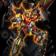 Anime TV SSSS.Dynazenon Garapan Trigger akan Tayang Perdana pada Tanggal 2 April 2