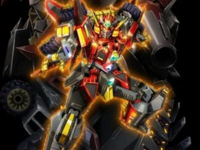 Anime TV SSSS.Dynazenon Garapan Trigger akan Tayang Perdana pada Tanggal 2 April 32