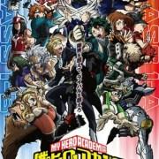 Season Ke-5 Anime My Hero Academia Memperdengarkan Lagu Pembukanya dalam Video Promosi Baru 17