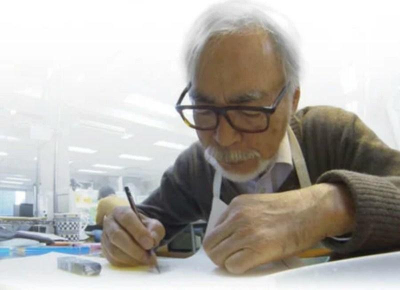 Produser Ghibli: Animasi Film 'How Do You Live?' Karya Hayao Miyazaki Sudah Setengah Selesai 1