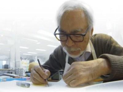 Produser Ghibli: Animasi Film 'How Do You Live?' Karya Hayao Miyazaki Sudah Setengah Selesai 64