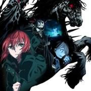 Manga The Ancient Magus' Bride Dapatkan Anime Baru dengan Studio Baru 24