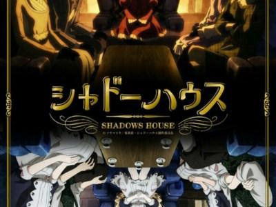 Anime Shadows House Diperankan oleh Saori Ōnishi, Mai Nakahara, Rie Kugimiya 178
