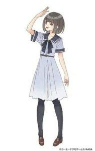 Anime TV Blue Reflection Ray Ungkap 4 Anggota Seiyuu Lainnya 4