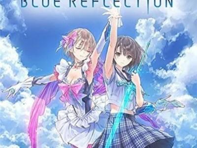 Anime TV Blue Reflection Ray Ungkap 4 Anggota Seiyuu Lainnya 24