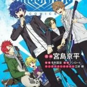 Manga Argonavis from BanG Dream! akan Berakhir pada Tanggal 23 Maret 5