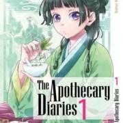 M&C! Melisensi Manga The Apothecary Diaries 50