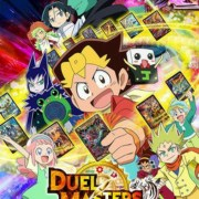 Anime Duel Masters King! Tambahkan 4 Anggota Seiyuu 9